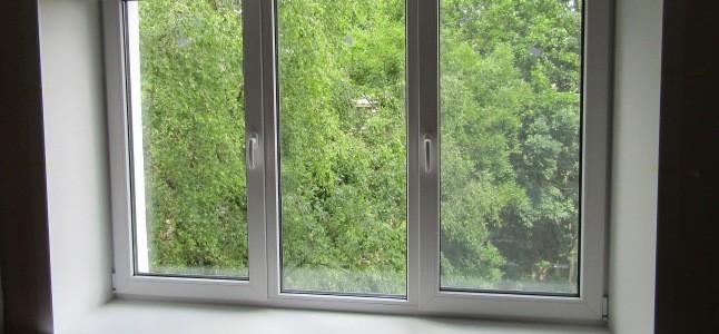 фото отзыв окно трехстворчатое